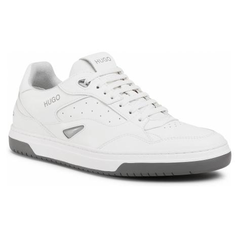Sneakersy HUGO - Switon 50445702 10232547 01 White 100 Hugo Boss