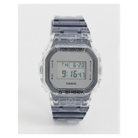 G-Shock digital See-thru Tough watch Casio
