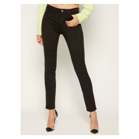 Jeansy Slim Fit LOVE MOSCHINO