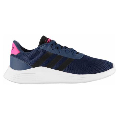 Adidas Lite Racer 2 Junior Girls Trainers