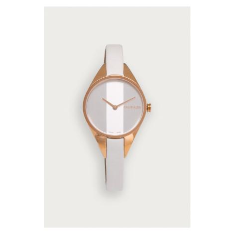 Damskie zegarki i biżuteria Calvin Klein