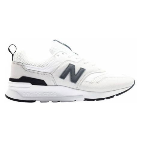 New Balance CW997HAA biały 4 - Obuwie lifestylowe damskie