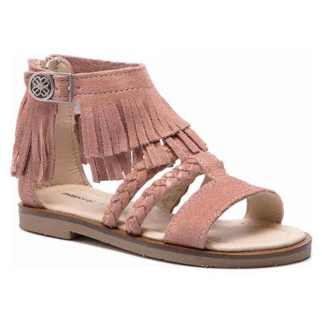 Sandały MAYORAL - 43055 Rosa 54