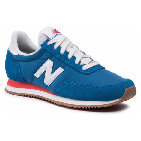 Sneakersy NEW BALANCE - UL720NY1 Niebieski