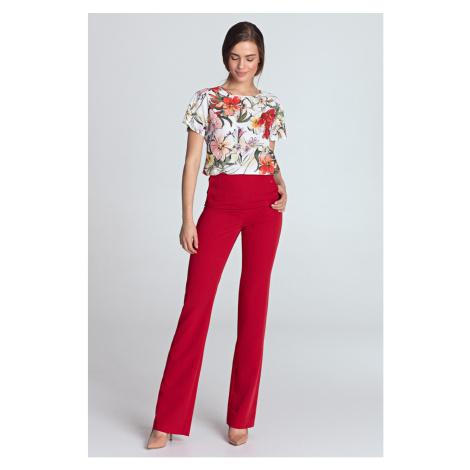 Nife Woman's Pants Sd34