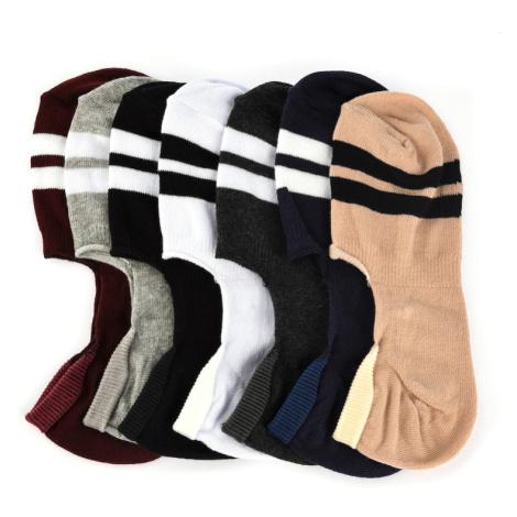 Trendyol MulticolorEd Męskie skarpety 7 Pack Suba