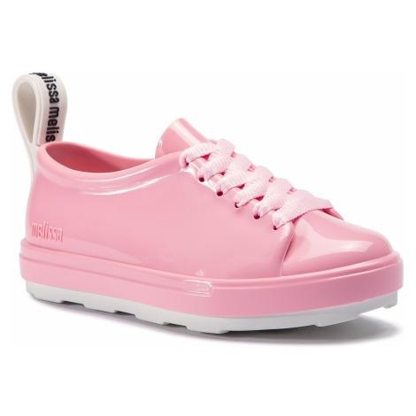 Półbuty MELISSA - Mel Be Rainbow 32638 Pink/White 50552