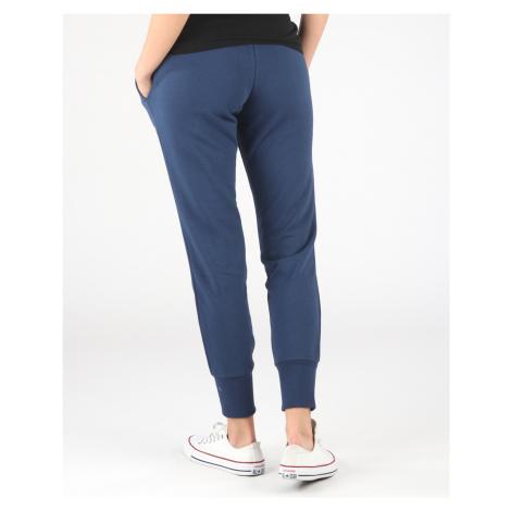 Converse Star Chevron Spodnie dresowe Niebieski