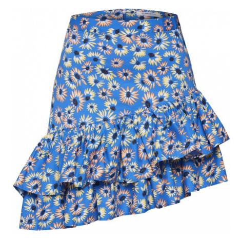 GLAMOROUS Spódnica niebieski / fioletowy