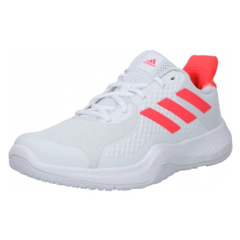 ADIDAS PERFORMANCE Buty sportowe 'Fit Bounce' biały / różowy pudrowy