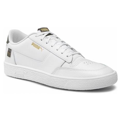 Sneakersy PUMA - Ralph Sampson Mc Pop 375910 01 Puma White/Forest Night