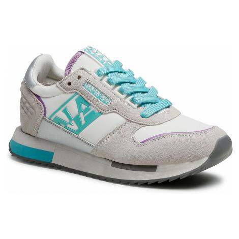 Sneakersy NAPAPIJRI - Vicky NP0A4FKI0 Bright White 021