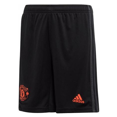 """Spodenki adidas Manchester United T 19/20 Junior (DX8934)"""
