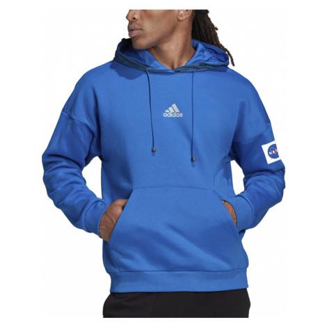 Adidas Sportswear Loose Fit Hoodie > GQ2224