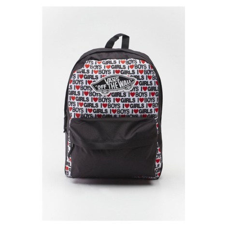Plecak Vans Realm Backpack Vda Heart