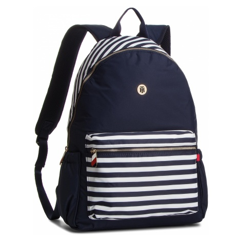 Plecak TOMMY HILFIGER - Th Baby Backpack AU0AU00419 901