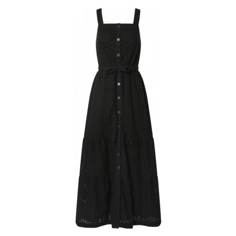 GAP Letnia sukienka czarny