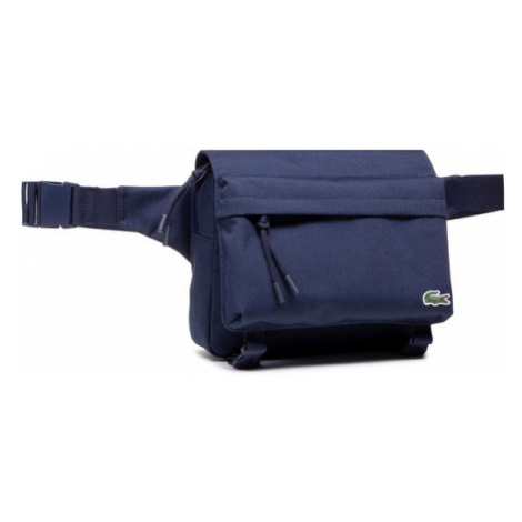 Lacoste Saszetka nerka Sling Bag NH3140NE Granatowy