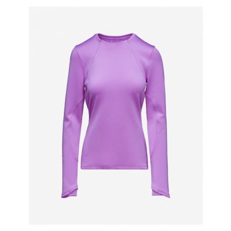 Under Armour ColdGear® Armour Form Koszulka Fioletowy