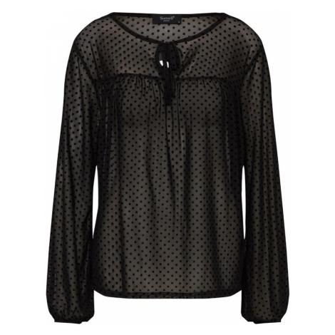 SISTERS POINT Bluzka czarny