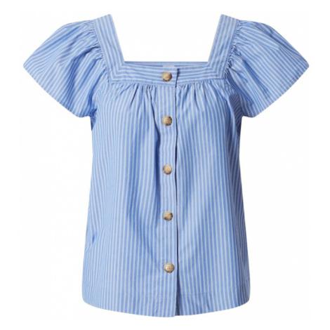 GAP Bluzka mieszane kolory / niebieski