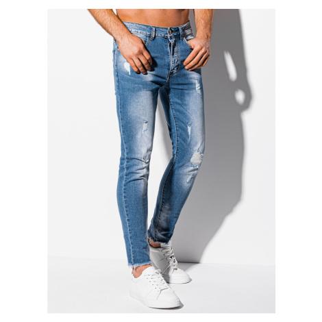 Edoti Men's jeans P1066