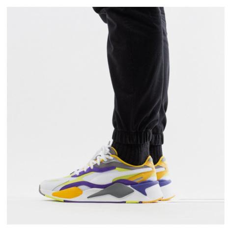 Buty męskie sneakersy Puma RS-X3 Level Up 373169 01