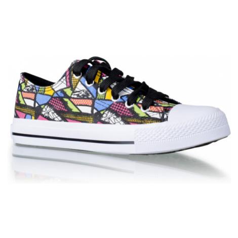 Trampki Unisex | Kolorowe Celular sneaker Woox