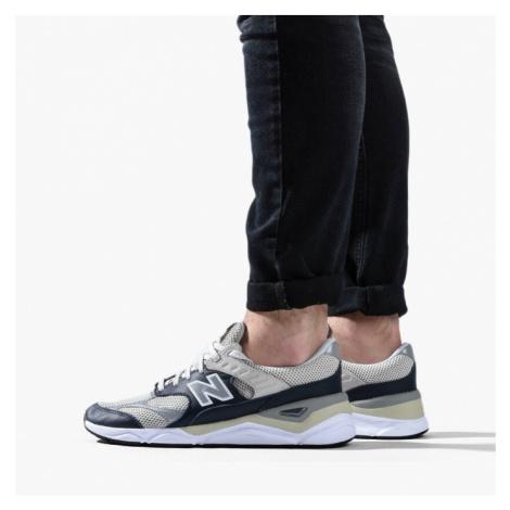 Buty męskie sneakersy New Balance MSX90RPC