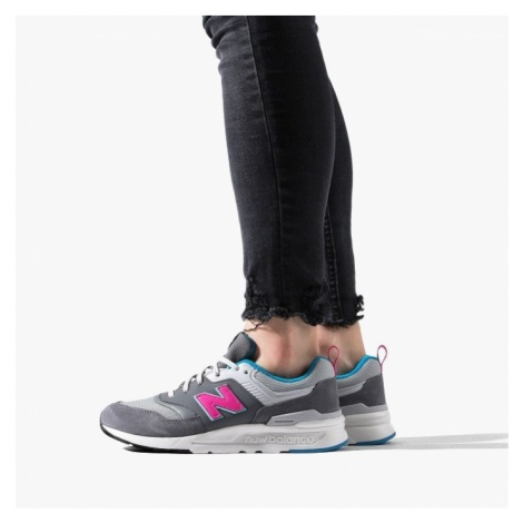 Buty damskie sneakersy New Balance GR997HAH