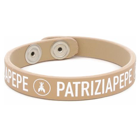 Bransoletka PATRIZIA PEPE - 2V9036/A4XR-B685 Pompei Beige