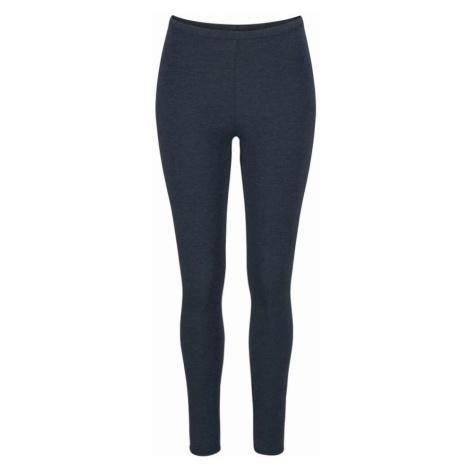 SCHIESSER Spodnie od piżamy 'Personal Fit' ciemny niebieski