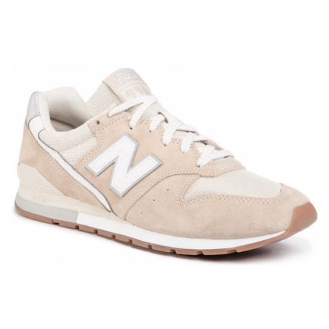 New Balance Sneakersy CM996SMT Beżowy