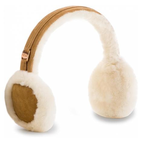 Nauszniki UGG - W Classic Non Tech Earmuff 17398 Chestnut