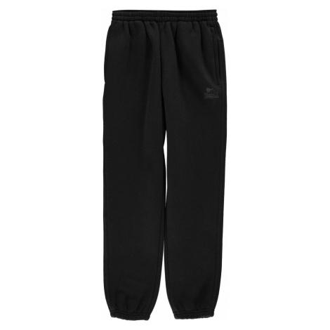 Lonsdale Closed Hem Jogging Pants Junior Boys