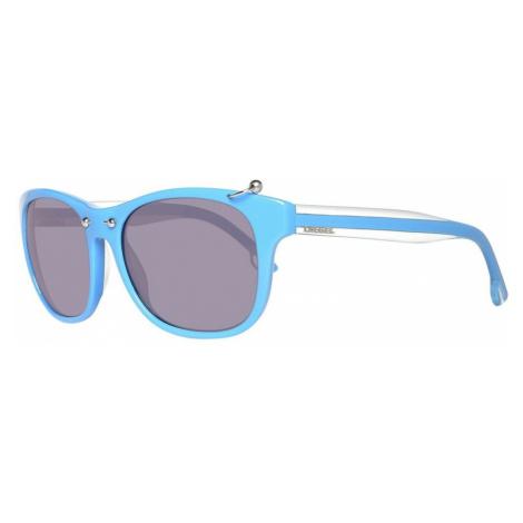 Okulary przeciwsłoneczne DL0048 87A 53 Diesel