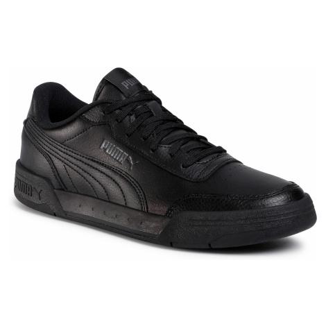 Sneakersy PUMA - Caracal 369863 01 Puma Black/Dark Shadow
