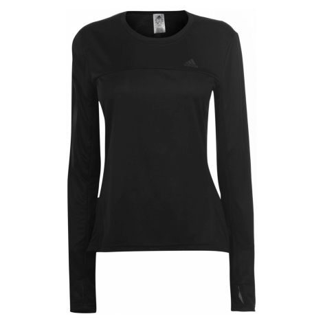 Adidas Own The Run Long Sleeve T Shirt Ladies