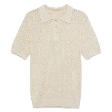 MANGO Koszulka cielisty