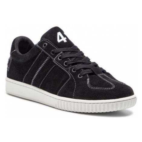 Diesel Sneakersy S-Millenium Lc Y01841 PR047 T8013 Czarny