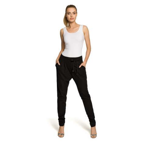 Made Of Emotion Woman's Pants M256