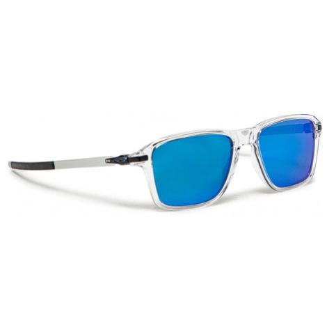 Oakley Okulary przeciwsłoneczne Wheel House 0OO9469-0254 Niebieski
