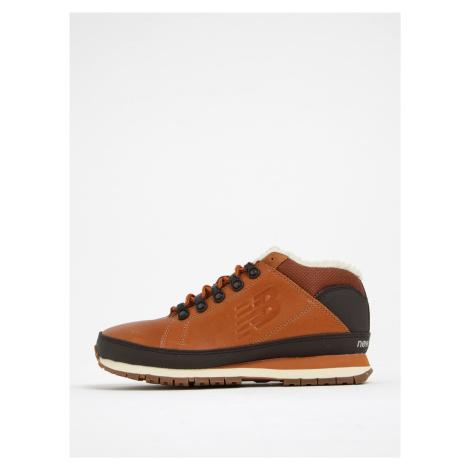 New Balance Męskie buty zimowe brązowy 754 - 42