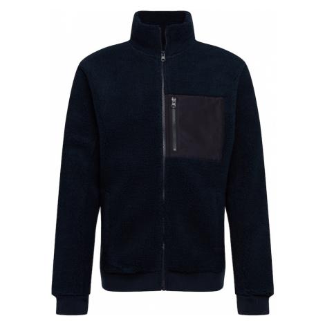 PEAK PERFORMANCE Bluza rozpinana ciemny niebieski