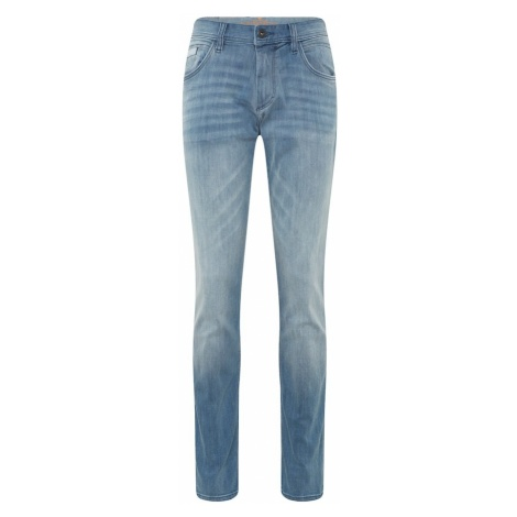 TOM TAILOR Jeansy 'Josh' niebieski denim