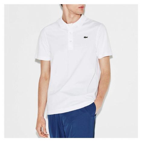 Koszulka polo męska Lacoste Tennis Polo L1230-001