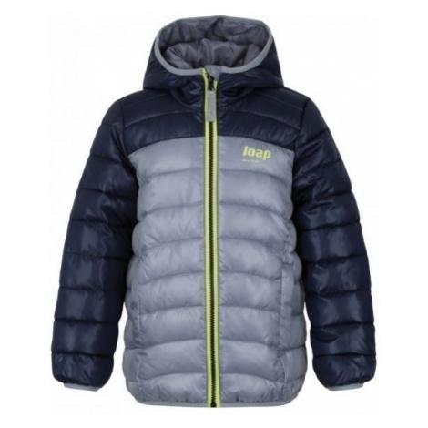 Loap IMEGO - Kurtka zimowa dziecięca