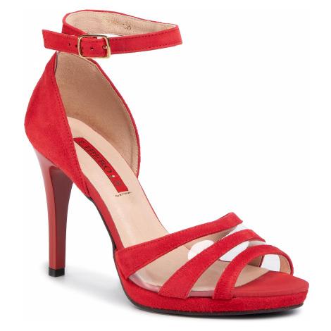 Sandały LIBERO - 1500 158