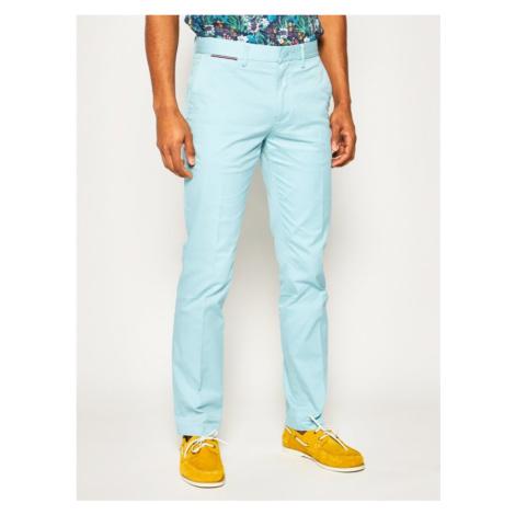 Spodnie materiałowe TOMMY HILFIGER