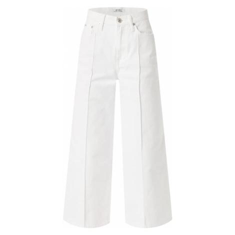 POLO RALPH LAUREN Jeansy biały